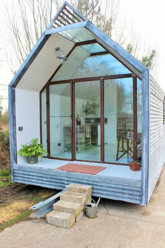 best 25 tiny house blog ideas on pinterest - Tiny House Modern