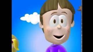 Canciones cristianas para niños - Biper y sus amigos (30 min) - YouTube