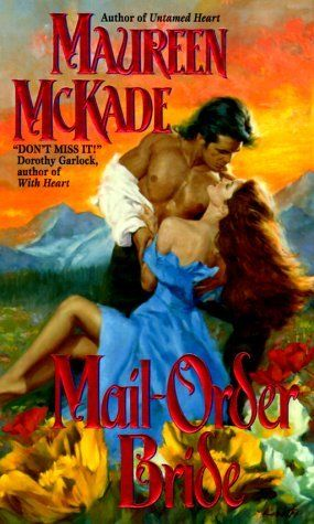 Mail Order Bride Maureen Mckade 20