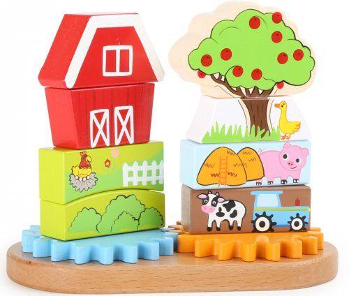 Συναρμολογούμενη φάρμα/ Farm puzzle game