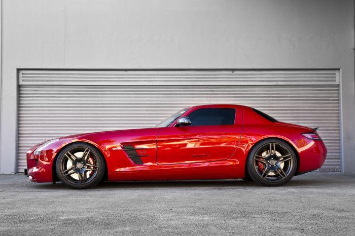 94 best mercedes sl images on pinterest dream cars for Garage mercedes 94