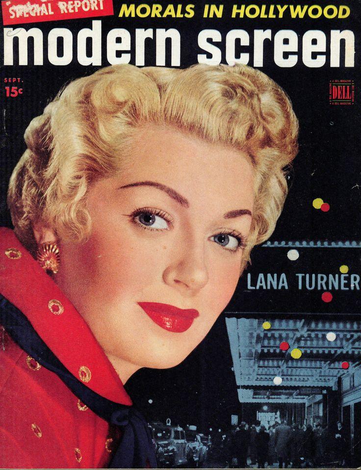 Turner classic movie magasine