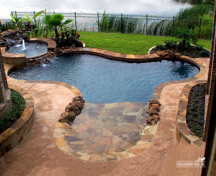 Pool Ideas 28 fabulous small backyard designs with swimming pool Coolest Small Pool Idea For Backyard 128