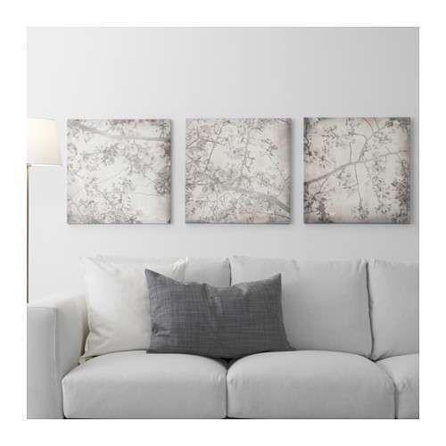 Oltre 25 fantastiche idee su appendere quadri su pinterest - Ikea stampe e quadri ...