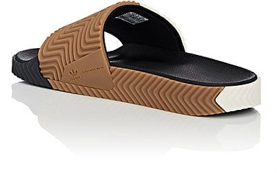 c73d6b6a573b  140 adidas Originals by Alexander Wang - Men s Adilette Rubber Slide  Sandals - SOLD by Barneys New York - affiliate - the New York designer s  urban