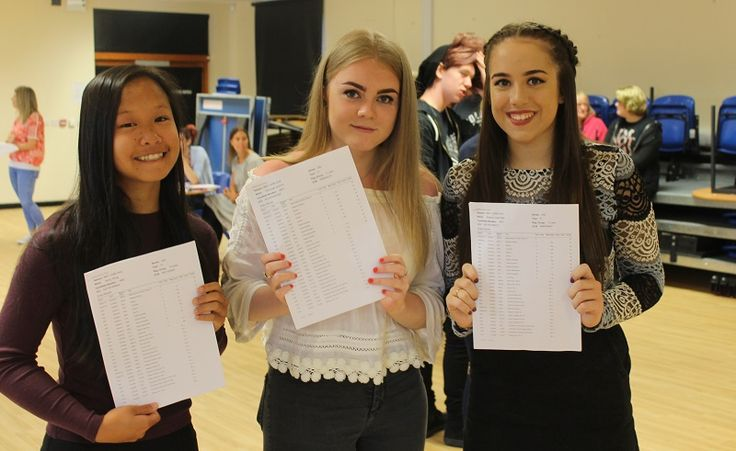 St Benedict's Catholic High School celebrate excellent GCSE results http://www.cumbriacrack.com/wp-content/uploads/2016/08/IMG_9338-800x491.jpg St Benedict's students are celebrating some excellent results today following the publication of their GCSE examination results    http://www.cumbriacrack.com/2016/08/25/st-benedicts-catholic-high-school-celebrate-excellent-gcse-results/