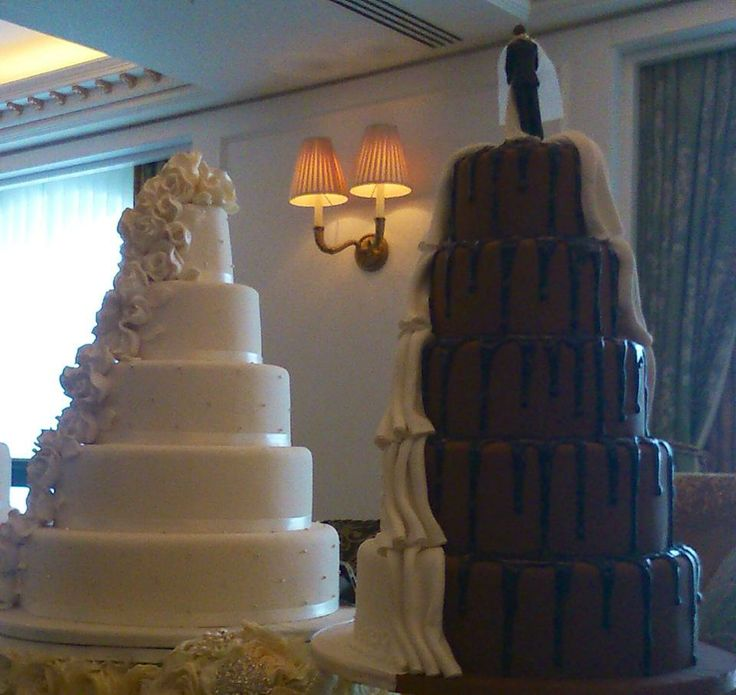 What amazing looking cakes!!