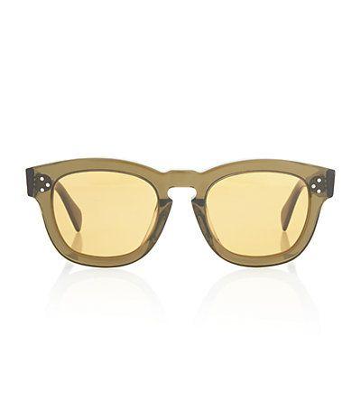 Céline Tailor Sunglasses