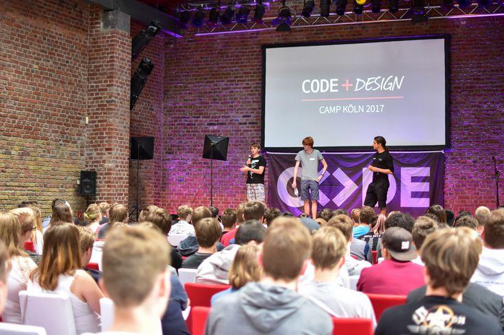 Danke an die Danke Code+Design Initiative für ein tolles #CDCamp17 in Köln! Unser Team Lead UX Design Christian berichtet auf unserem Blog über seinen Tag als Coach