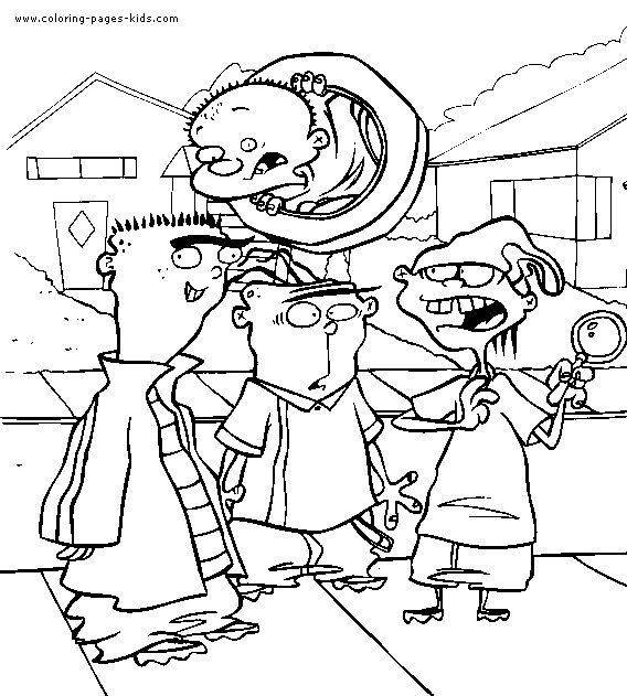 8 best cartoon network colouring pages images on Pinterest ...
