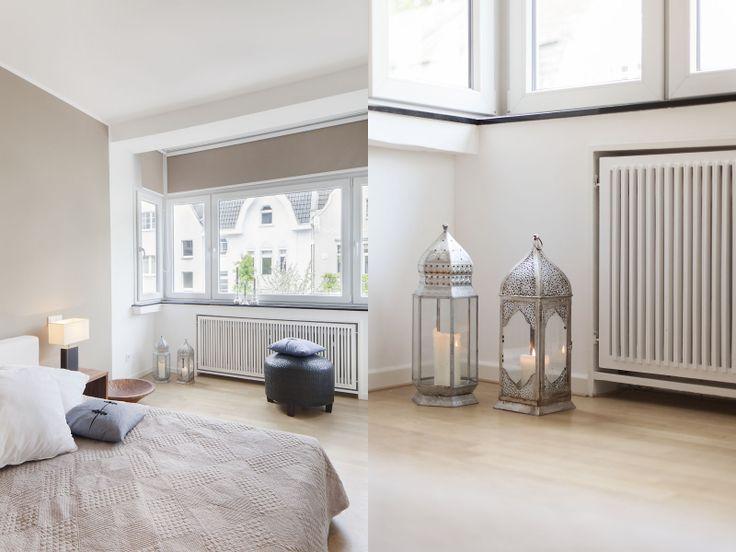 20 best wand deko images on Pinterest Deko, Arquitetura and - gebrauchte schlafzimmer in köln