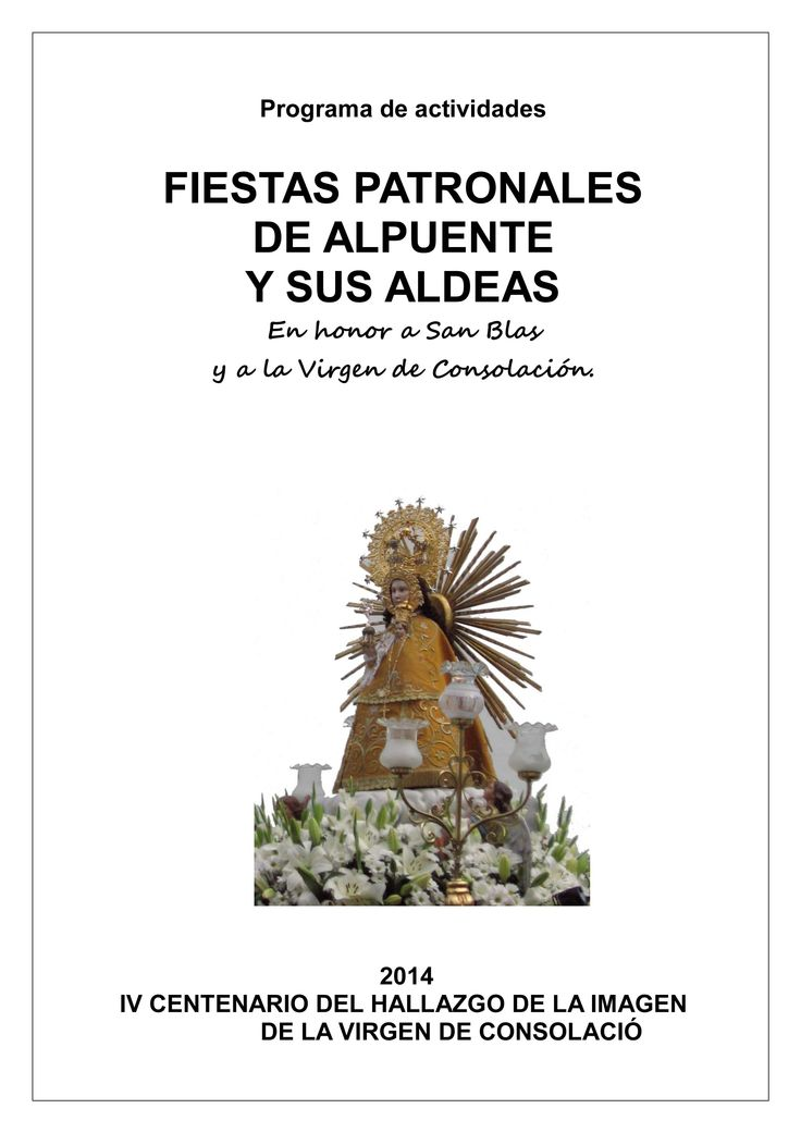 Programa Fiestas Agosto 2014-1