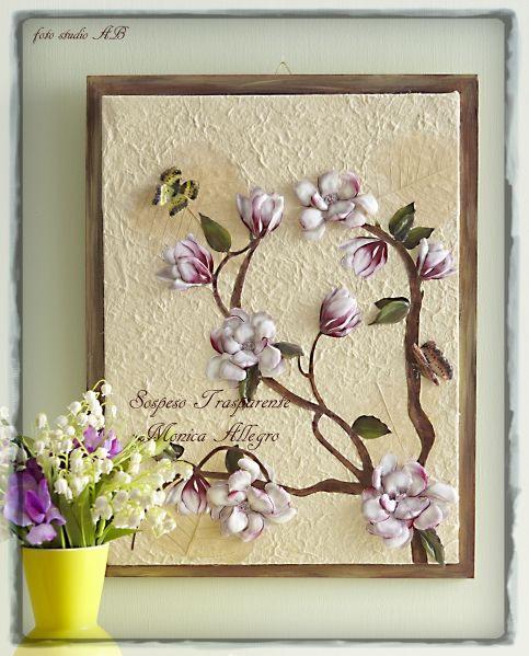 Carta  magnolia