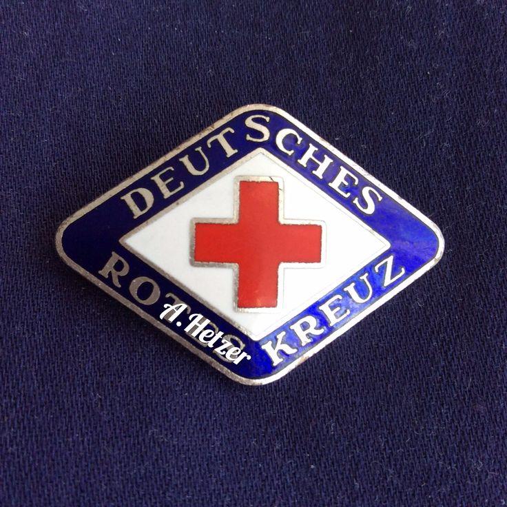 #drk #brd Deutsches Rotes Kreuz #faleristics #krankenschwester