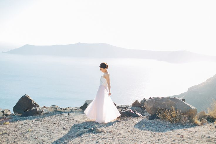 Take me to the islands ... Image: HannaMonika Wedding Photography
