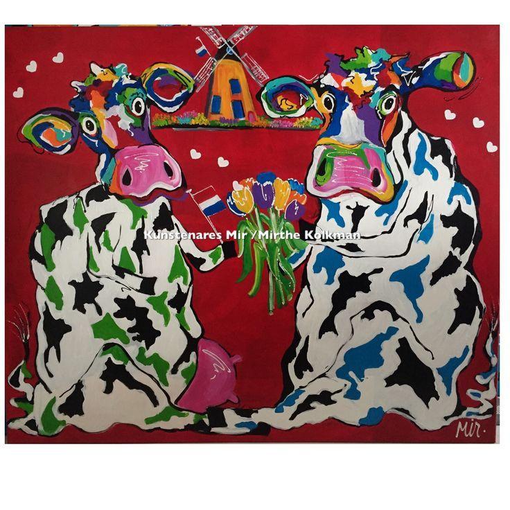 1000+ images about Artcows  Kunstkoe koeienkunst koeien  & kunst on Pinterest | Outdoors, Art and Kunst