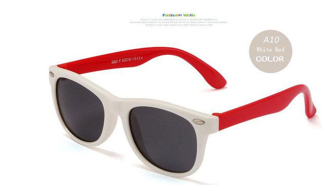 NEW TAC Polarized Sunglasses for Kids