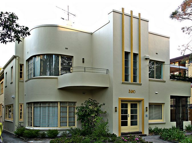 Because we still have houses that look like this. | 53 Reasons Living In Melbourne Ruins You For Life