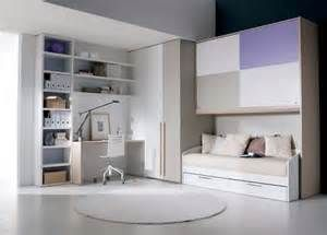 Cool But Simple Bedroom Ideas For Teens