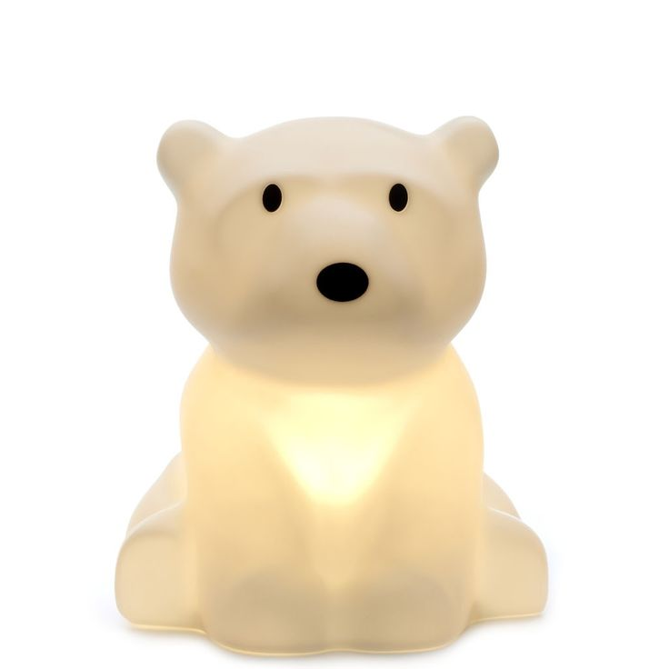LAMPE - NANUK