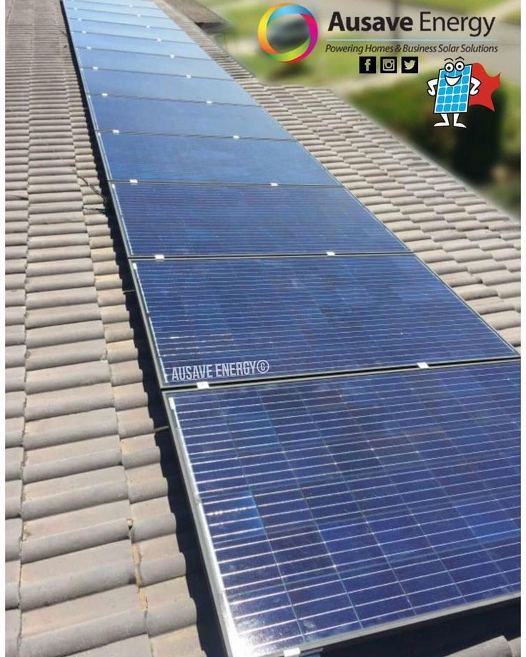 Congratulations to one of our Belmont North New South Wales customers for installing a 3KW solar electricity system. Aligned perfectly along their roof  #ausaveenergy #solar #solarpower #solarelectricity #solarhotwater #solarprofessionals #renewableenergy #belmontnorth #nsw Dont forget to follow us -> @ausave_energy