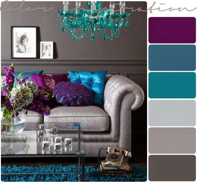 Gri Renk en iyi bej, beyaz, siyah renkleri ile kombin yapılır. Büyük parçaları; duvarlar, perdeler, koltuklar, yerler; bu tonlarda kullandığınızda aksesuar seçimlerinizde değişik renklere gitmenize imkan tanır. Daha çarpıcı ve etkileyici bir sonuç için turkuazlar, kırmızılar, yeşiller, maviler de dekorasyonunuzun bir parçası olabilir. Gri Renk en iyi bej, beyaz, siyah renkleri ile kombin yapılır. Büyük parçaları; duvarlar, perdeler, koltuklar, yerler; bu tonlarda kullandığınızda aksesuar…