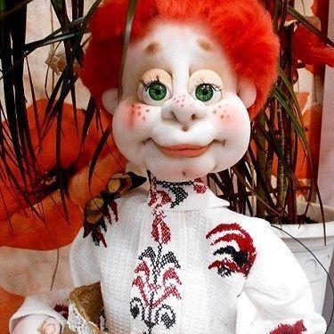 Домовой в мешочке. Высота 35 см. #продамкуклу  #купитькуклу #кукла #текстильнаякукла #дом #подарок