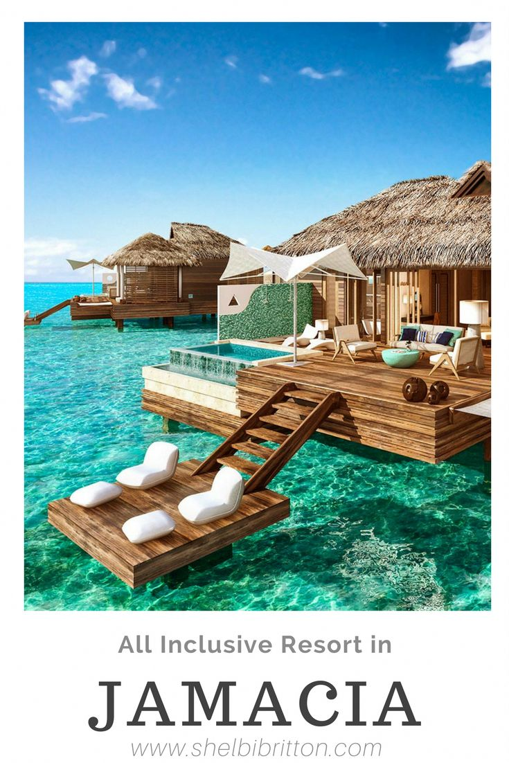 All Inclusive Luxury Resort In The Caribbean Perfect For