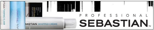 Sebastian hair care products will leave you completely in control of your hair's destiny.