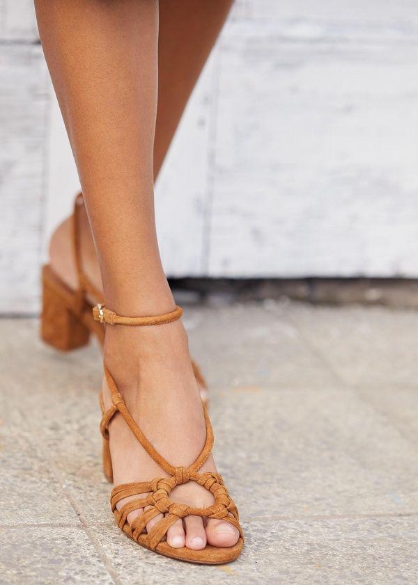 Sézane SandalsColorful Gloria Shoes SandalsSezane 2019 In 29EYIDHW
