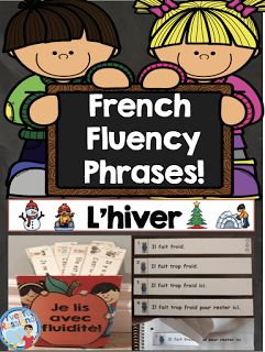 https://www.teacherspayteachers.com/Product/French-Fluency-Phrases-Lhiver-Cahier-interactif-ateliers-fluidite-lecture-2844636