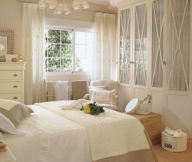 Las 25 mejores ideas sobre puertas para armarios - Decora tu dormitorio ...