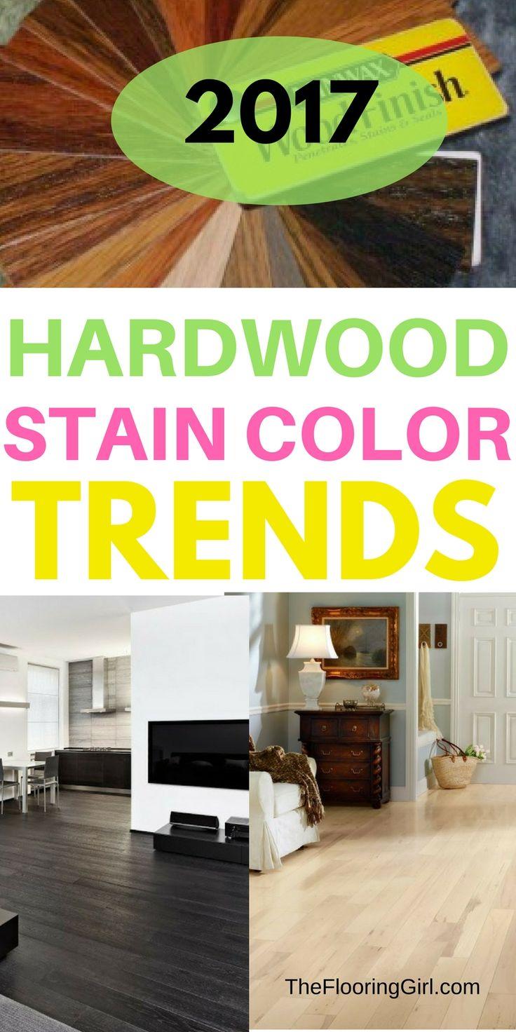 10 stunning hardwood flooring options interior design - Hardwood Flooring Stain Color Trends