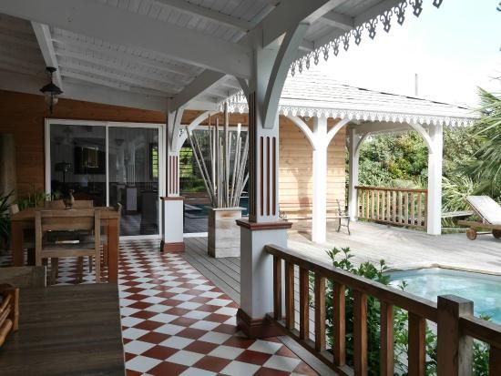 8 best AUVENT CREOLE images on Pinterest Balcony, Terrace and Beach