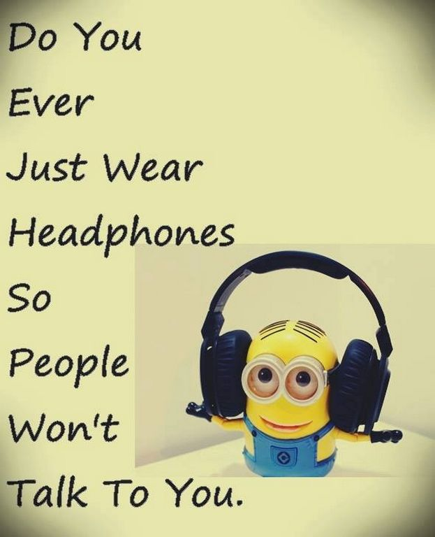 Facetious Minions with Funny quotes (07:54:03 PM, Wednesday 30, September 2015 PDT) – 10 pics