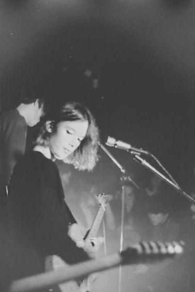 Rachel Goswell - Slowdive