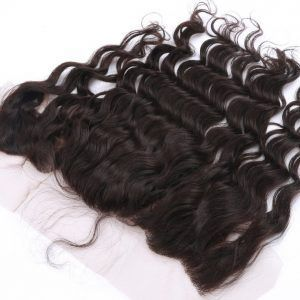 Ms Fenda Afro Kinky Curly 4B 4C Clip In Hair Extensions Brazilian Remy Virgin Ha…