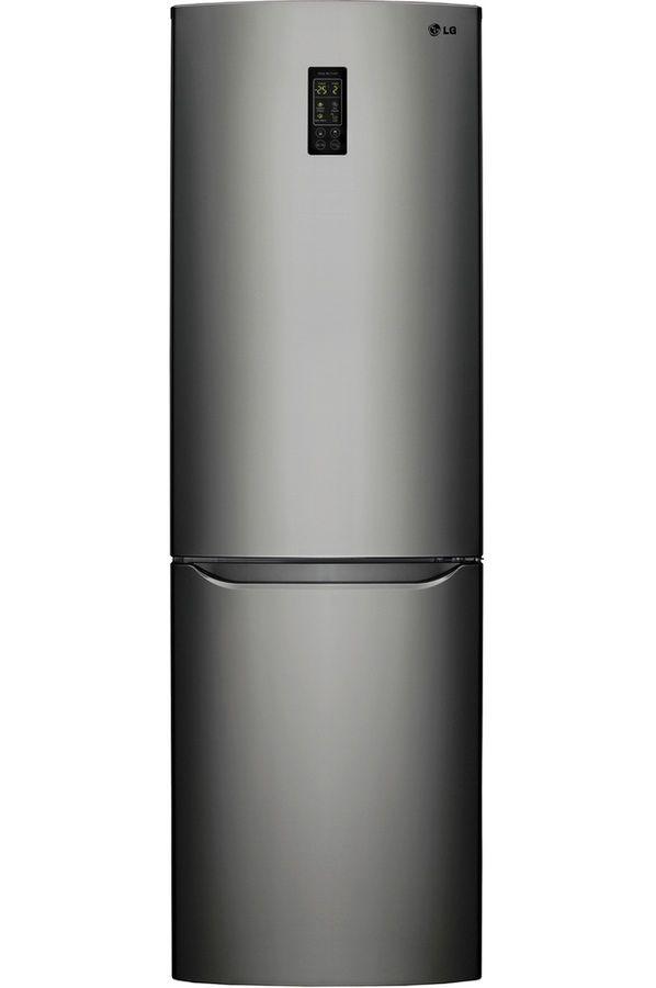Refrigerateur congelateur en bas Lg GBB329DSDZ pas cher prix Refrigerateur americain Darty 519.00 € TTC au lieu de 649 €
