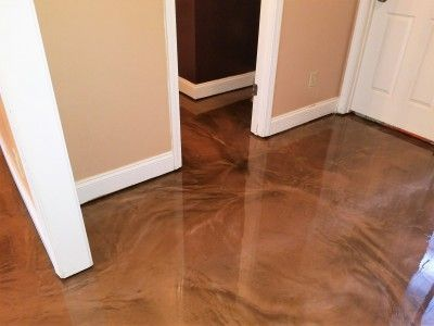 Best 25 epoxy floor basement ideas on pinterest for Chattahoochee floor