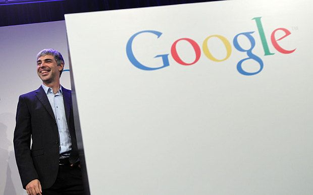 Alphabet beats Apple to become World's Most valuable company