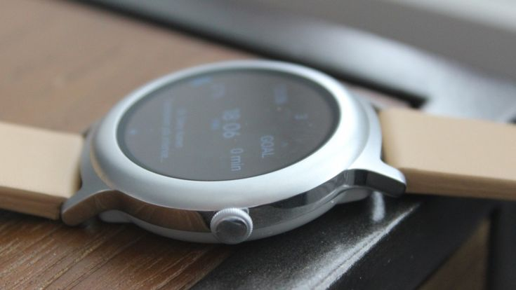 LG Watch Style and Sport is released with Android Wear 2.0