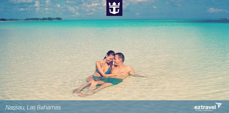 Miami y Las Bahamas #RoyalCaribbean #Cruises