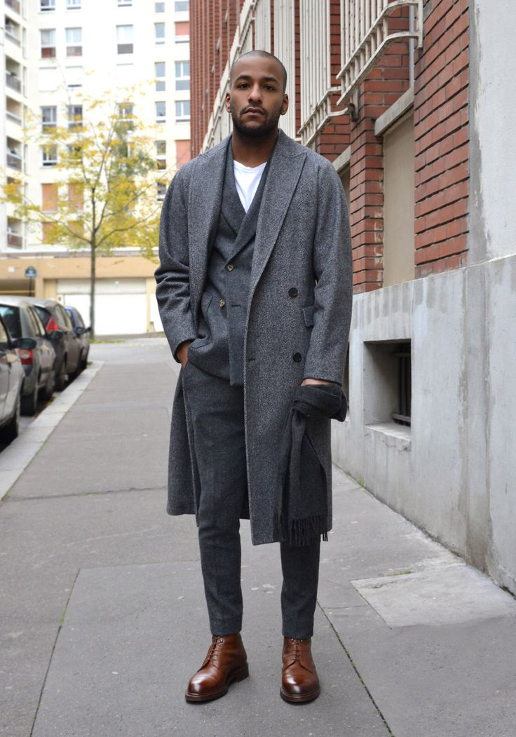 Top 40 Male Fashion & Style Bloggers | ART BECOMES YOU