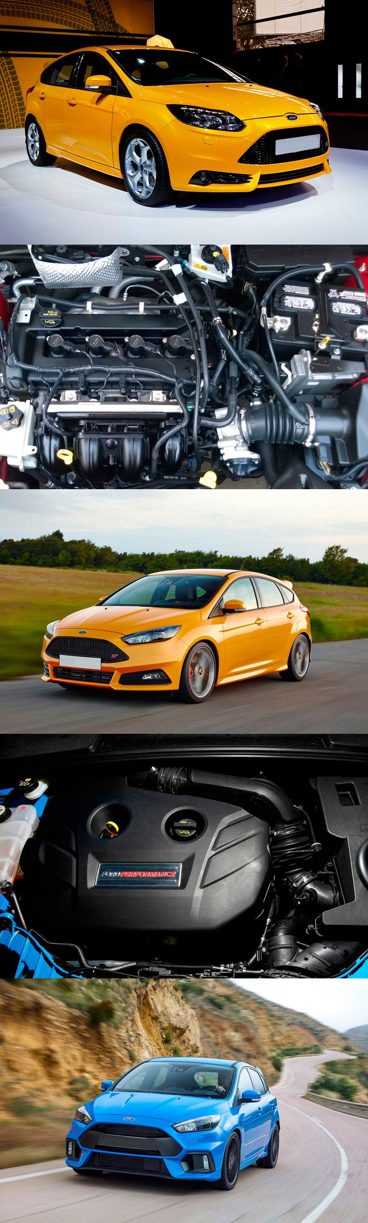 ford focus improved in quality and efficient in engines read full blog