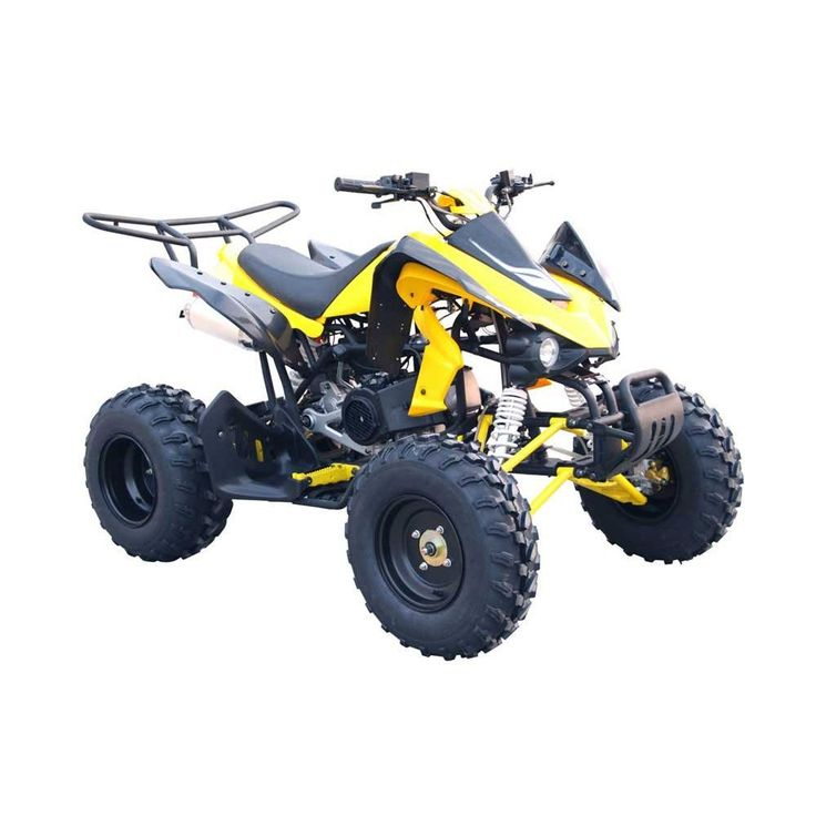 lancer ultra 250cc sport quad rugged suspension. Black Bedroom Furniture Sets. Home Design Ideas