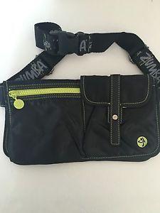 Zumba Fannypack Bag Women Sports Dance Exercise Designer Fashion   eBay