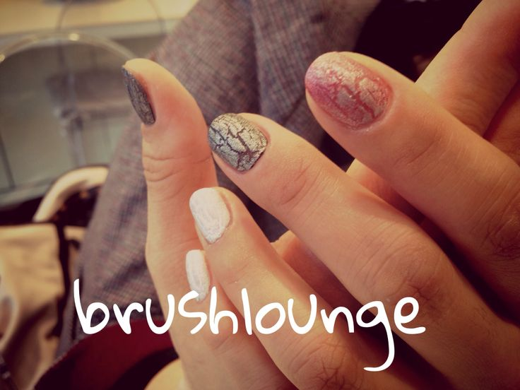 Brushlounge songdo Nail
