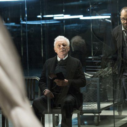 Westworld---- IMDb: Top 12 Most Anticipated New TV Shows of 2016 - a list by IMDb-Editors