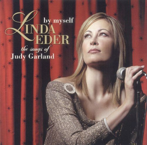 By Myself: The Songs of Judy Garland [CD]