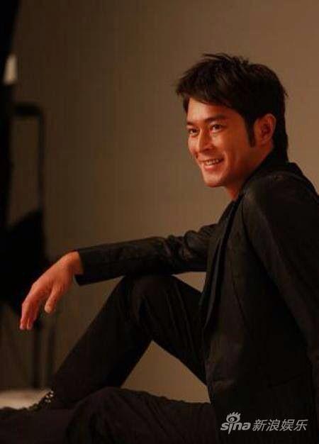 Louis Koo Chinese celeb